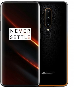 OnePlus 7T Pro 5G- 256 GB- Papaya Orange - T-Mobile Unlocked